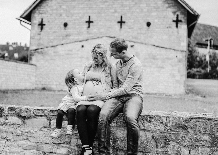 Babybauchshooting in Schöningen